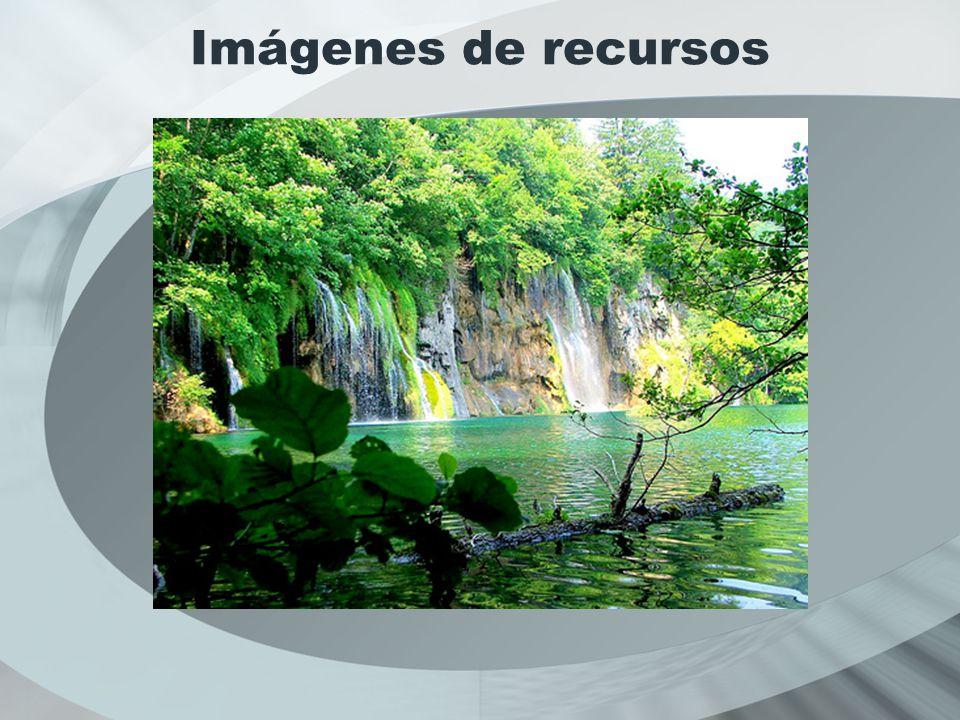 Imágenes de recursos