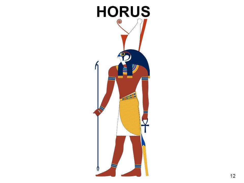 HORUS 12