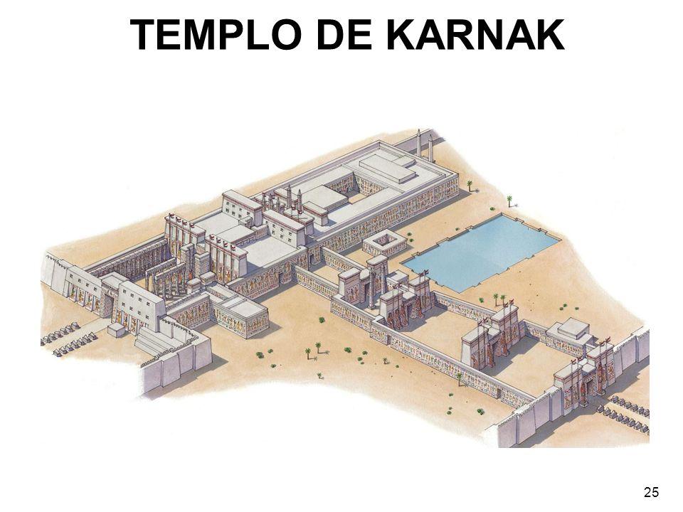 TEMPLO DE KARNAK 25