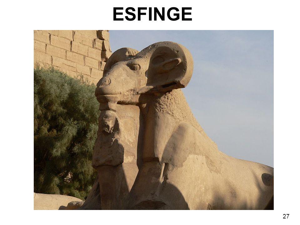 ESFINGE 27