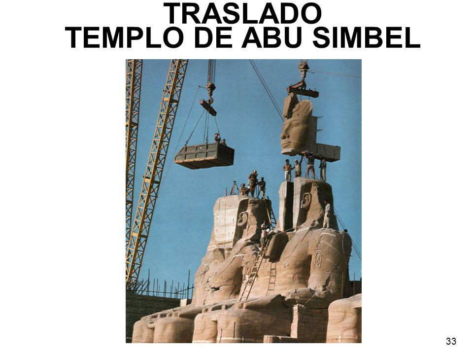 TRASLADO TEMPLO DE ABU SIMBEL 33