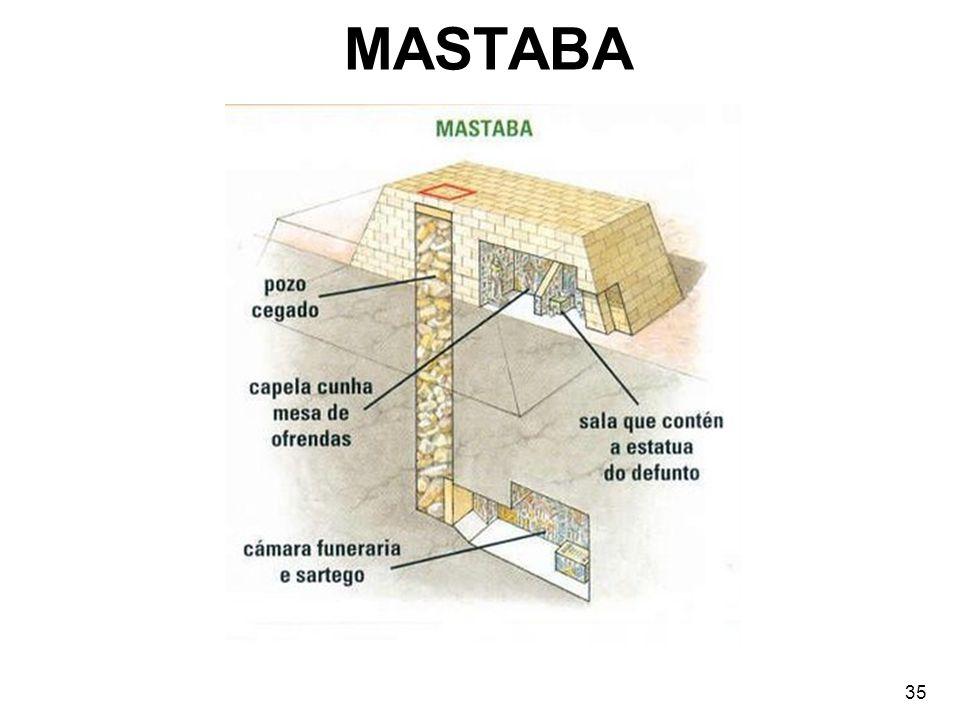 MASTABA 35