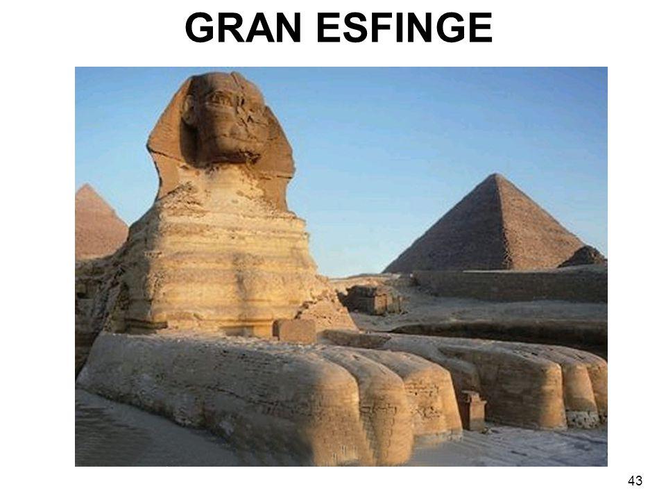 GRAN ESFINGE 43