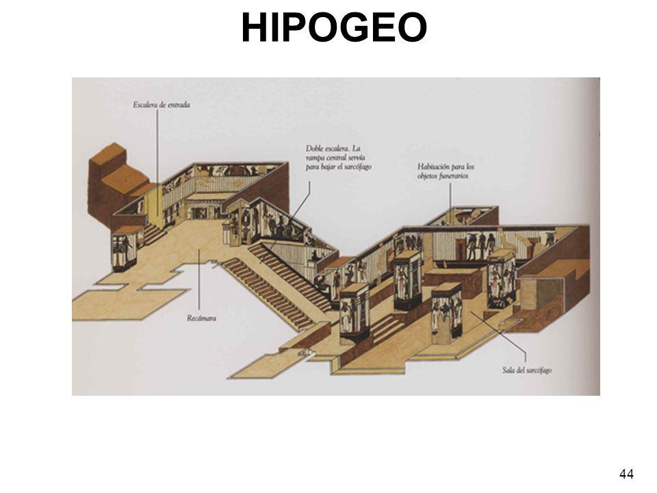 HIPOGEO 44