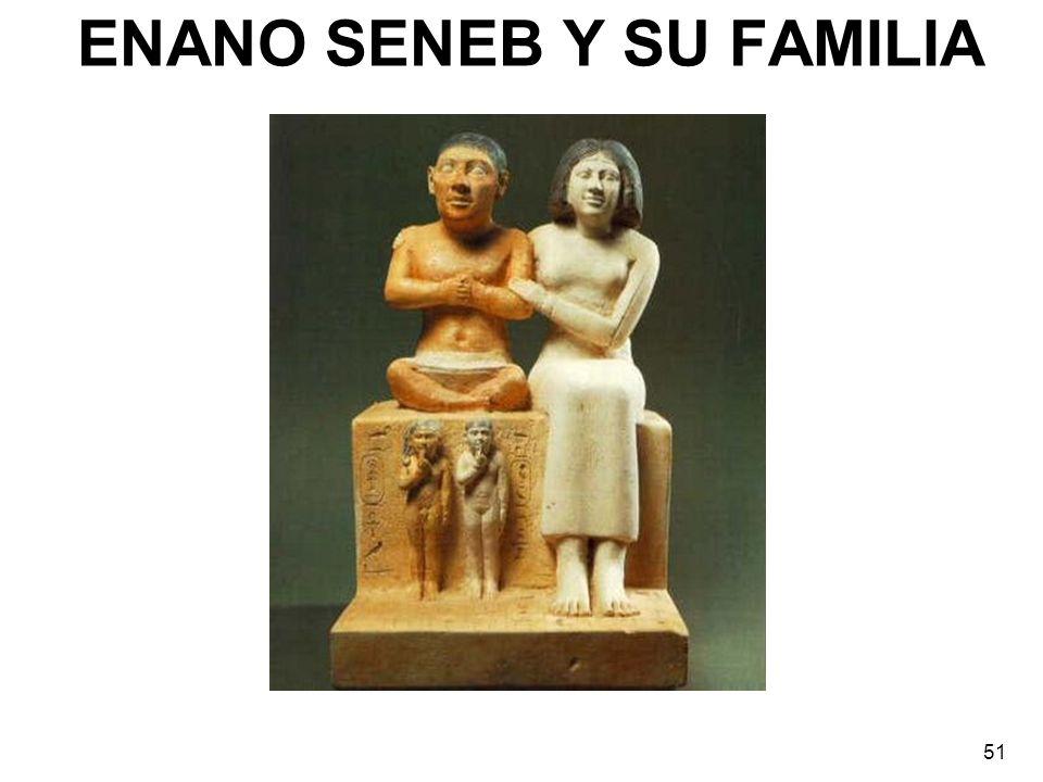 ENANO SENEB Y SU FAMILIA 51