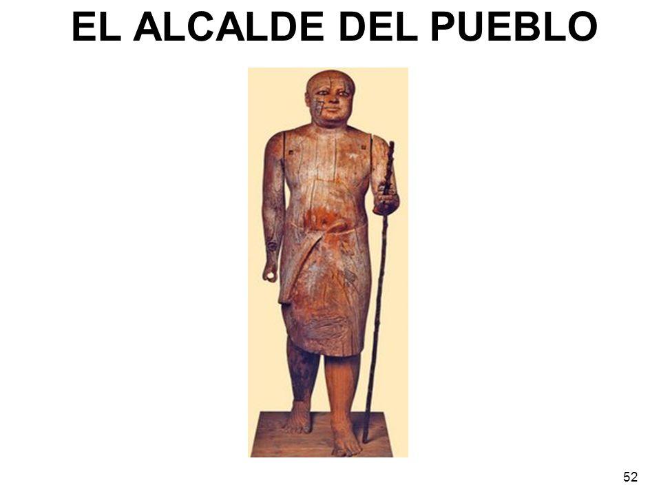 EL ALCALDE DEL PUEBLO 52
