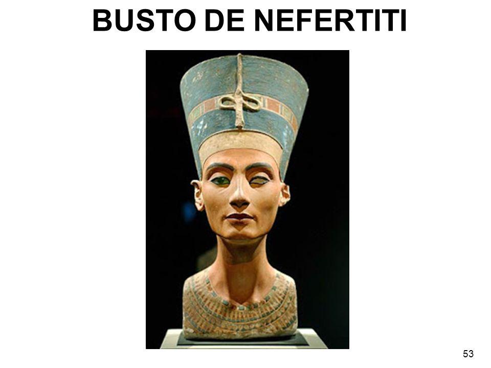 BUSTO DE NEFERTITI 53
