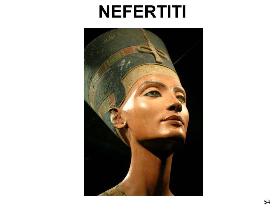 NEFERTITI 54