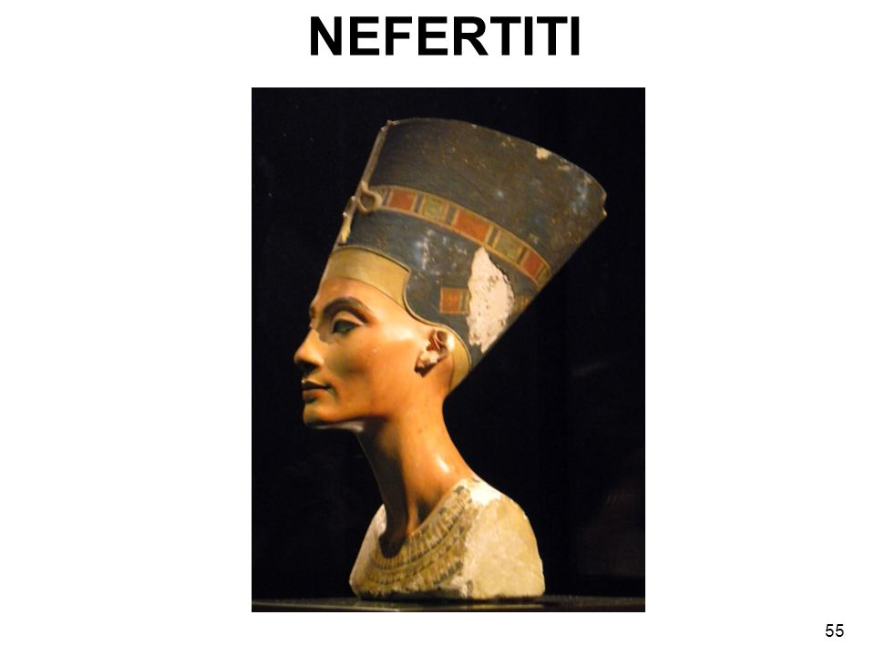 NEFERTITI 55