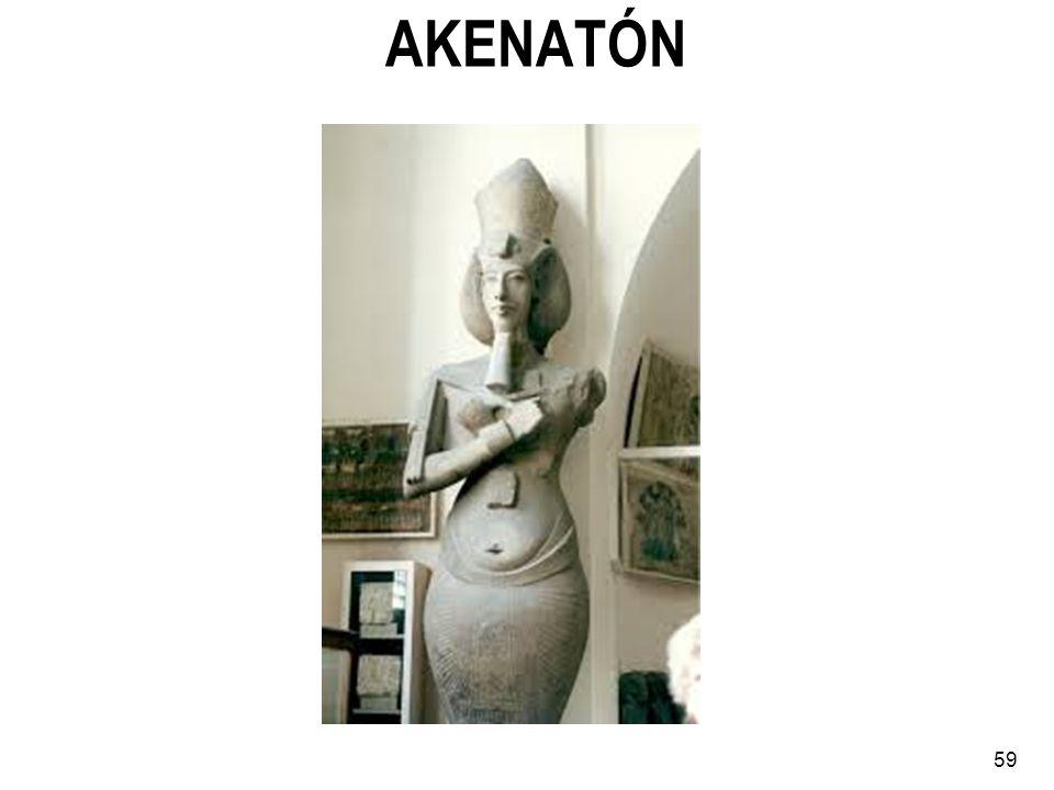 AKENATÓN 59