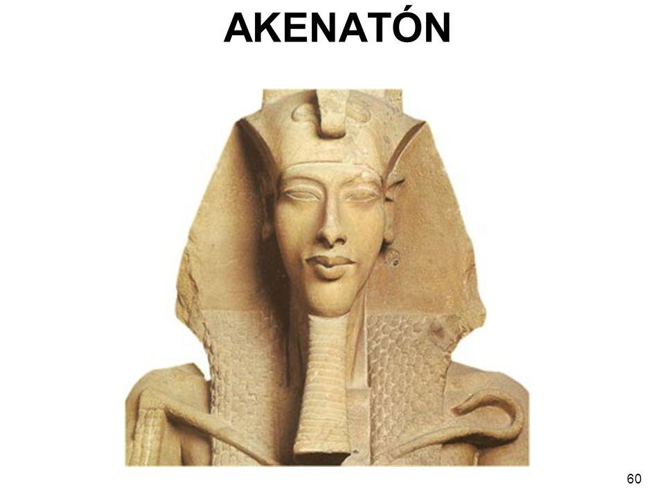 AKENATÓN 60