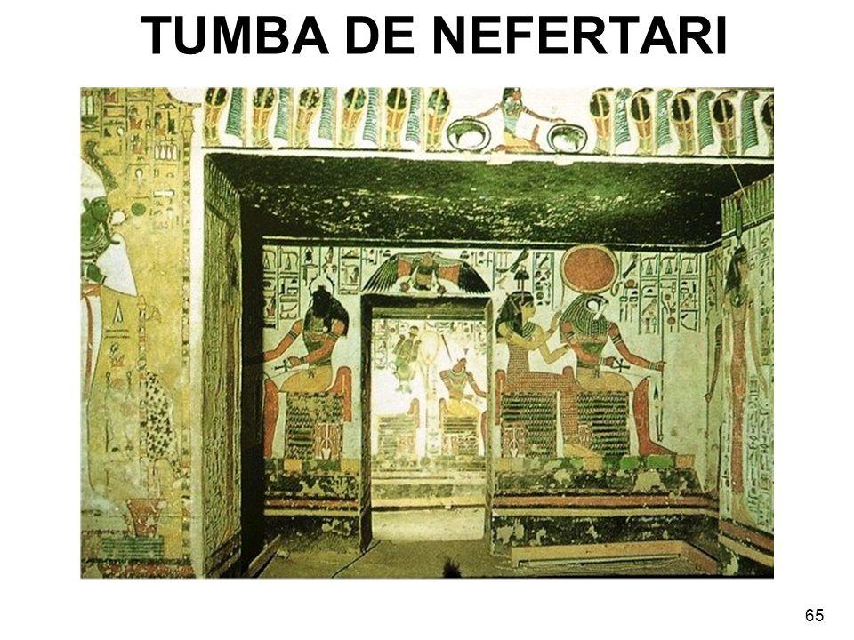 TUMBA DE NEFERTARI 65