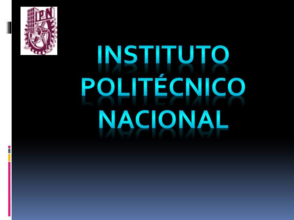 es una institución pública mexicana de investigación y educación a niveles medio superior, superior y postgrado, fundada en la Ciudad de México en 1936 durante el gobierno del presidente Lázaro Cárdenas del Río.