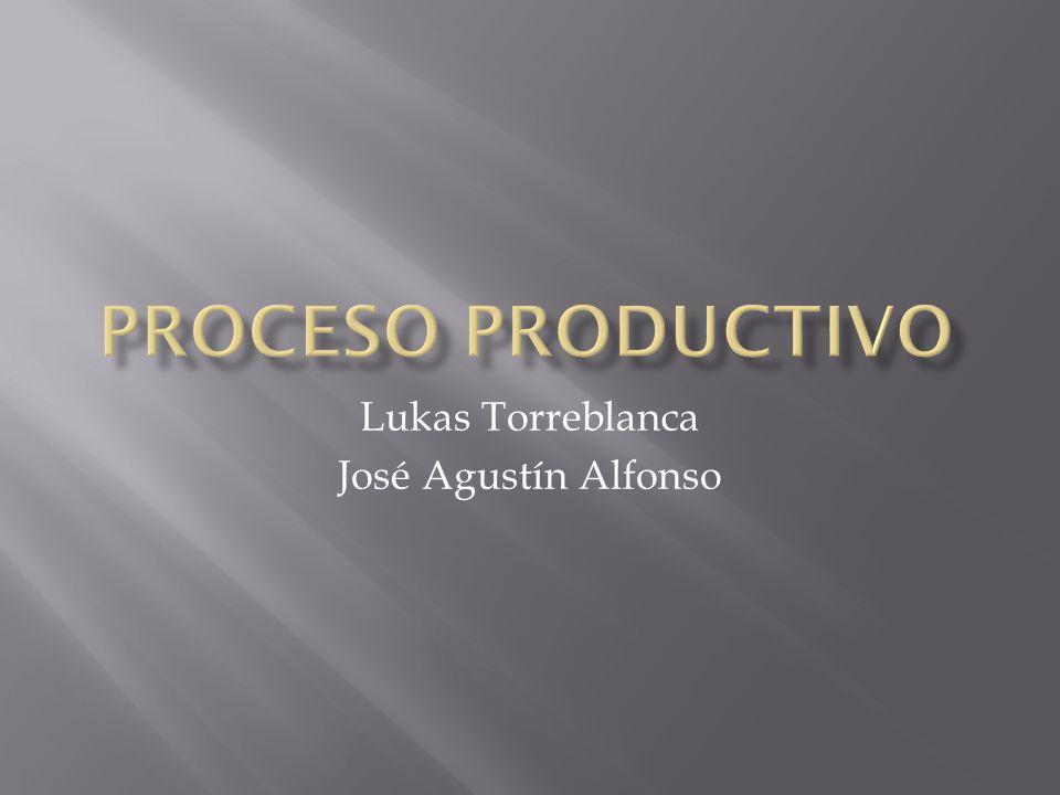 Lukas Torreblanca José Agustín Alfonso