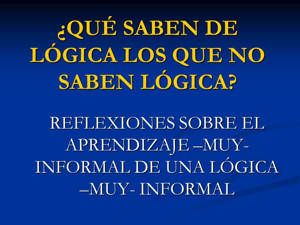 La lógica llena el mundo; los límites del mundo son también sus límites.