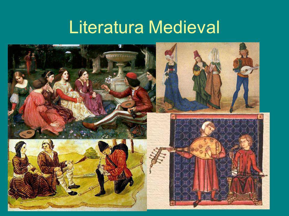 El Mester de Juglaría: La épica La épica medieval no se relaciona con el mundo culto grecolatino, es de carácter popular.