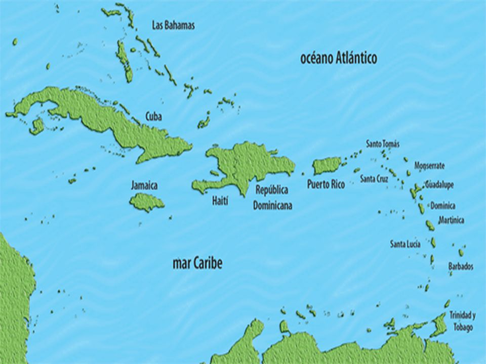 Playa del Corcho, Vieques Puerto Rico