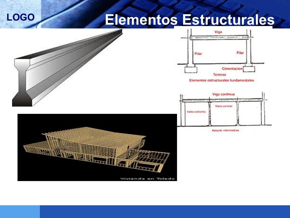 LOGO Elementos Estructurales