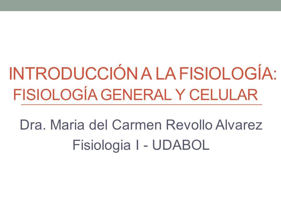Tema 1: organización funcional del cuerpo humano y control del «medio interno»