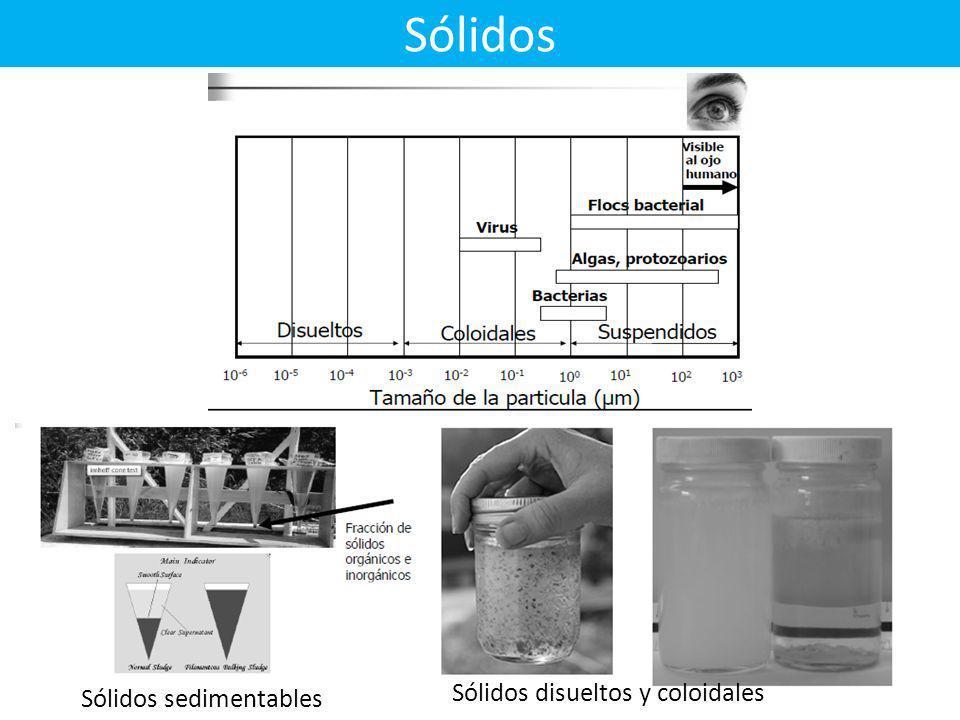 Demanda Química de Oxígeno (DQO) Cantidad de Oxigeno requerida para oxidar en un medio acido, la materia orgánica contaminante utilizando un oxidante