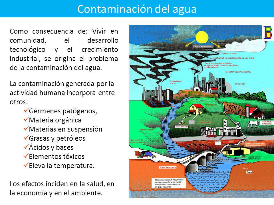 Tratamiento de aguas residuales Pedro E. Ortiz B. Tegucigalpa M.D.C. Noviembre 2013