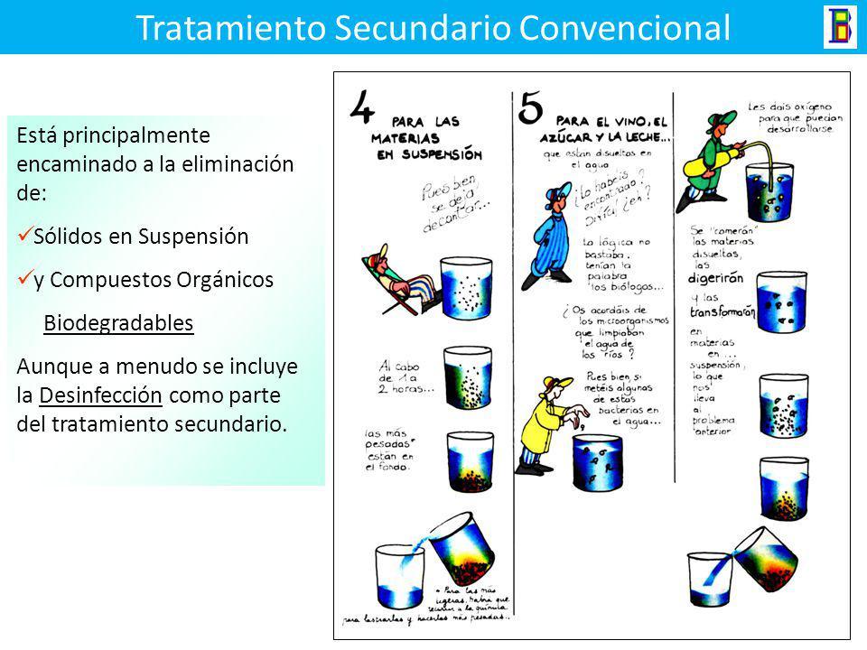 Tratamiento Primario de las Aguas Residuales Elimina una fracción de los Sólidos Suspendidos y de la Materia Orgánica del agua residual.- Esta elimina