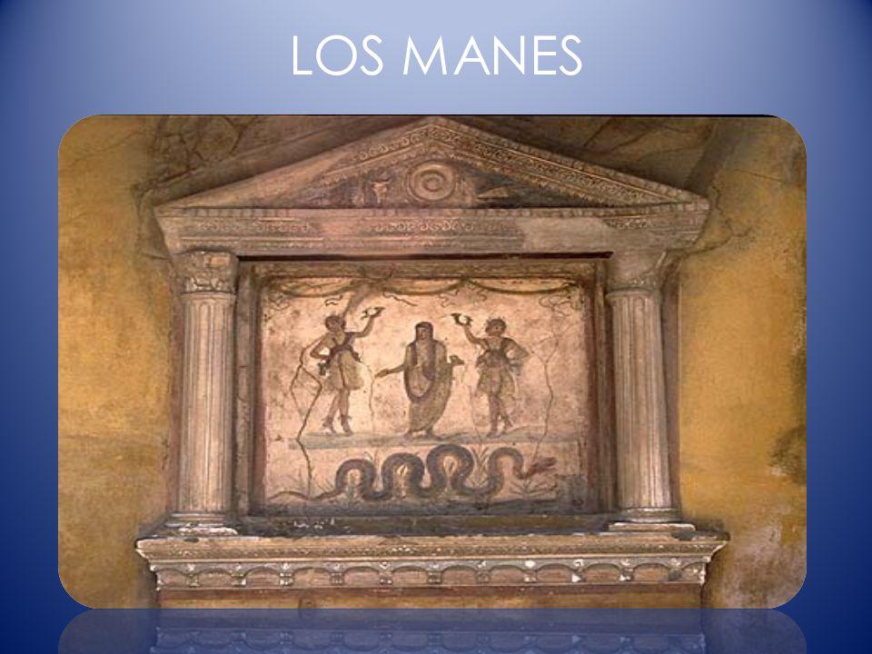 LOS MANES