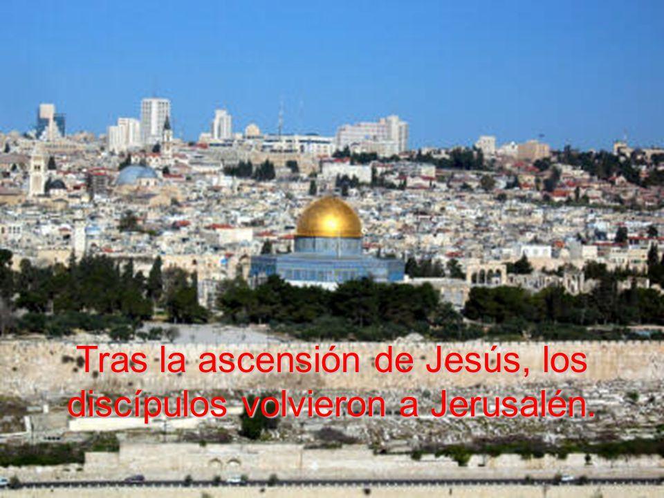 el que llevaría a plenitud lo que Jesús mismo había comenzado, recordándoles lo que Él les había revelado.