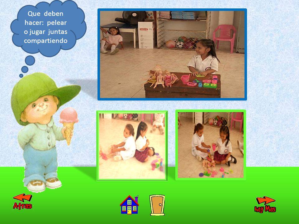 Bienvenido amiguito … te estaba esperando, ayudémosle a los niños a construir la paz en el colegio.