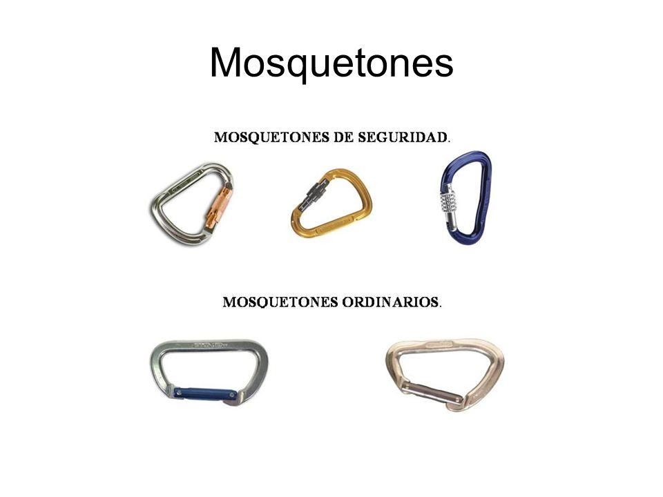 Mosquetones