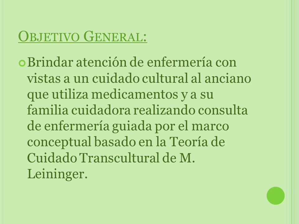 R EVISION DE LITERATURA : Envejecimiento poblacional.