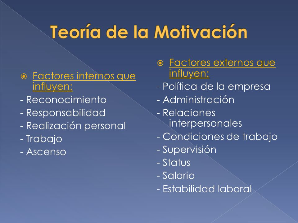 Teoría X: es la teoría de la mediocridad de la masa laboral (hay que estar encima del trabajador para que trabaje).