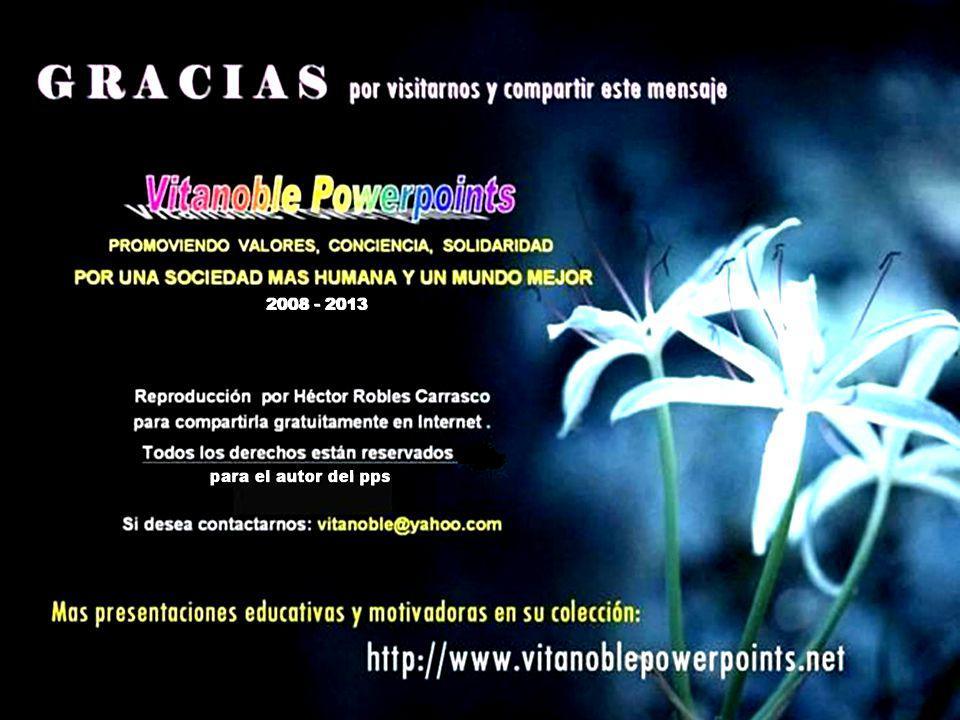 www.vitanoblepowerpoints.net Suba a ti mi oración, Señor, como un incienso de amor.