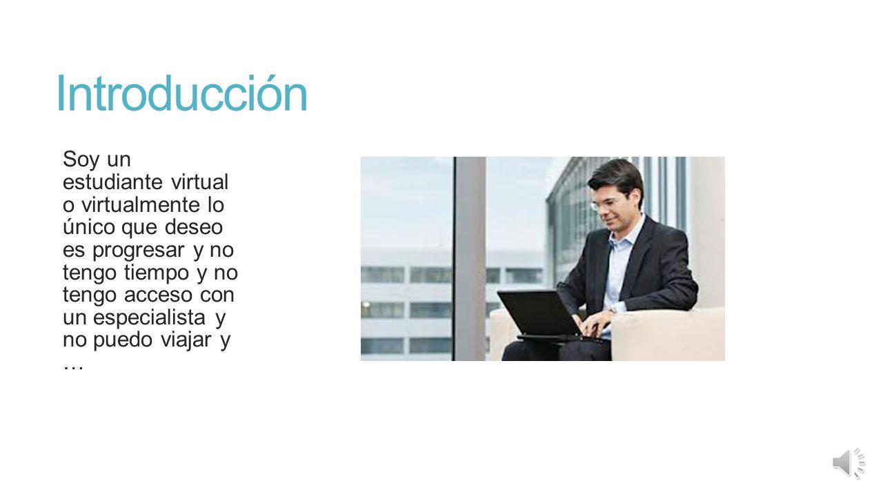 Introducción al aprendizaje online Mtro Ernesto Anaya Higareda Noviembre 2013