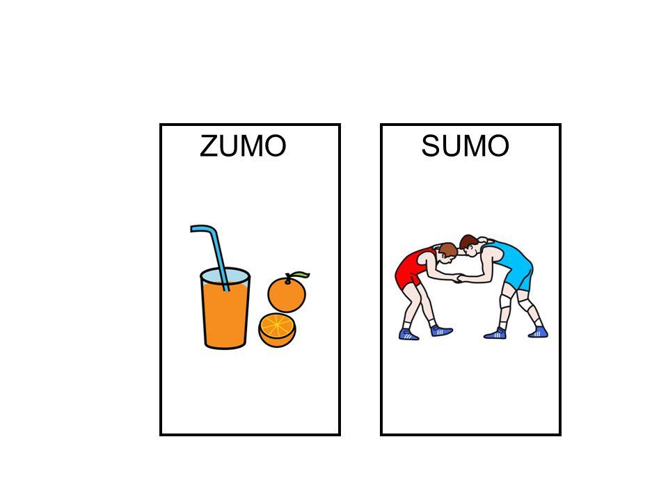 SUMO ZUMO