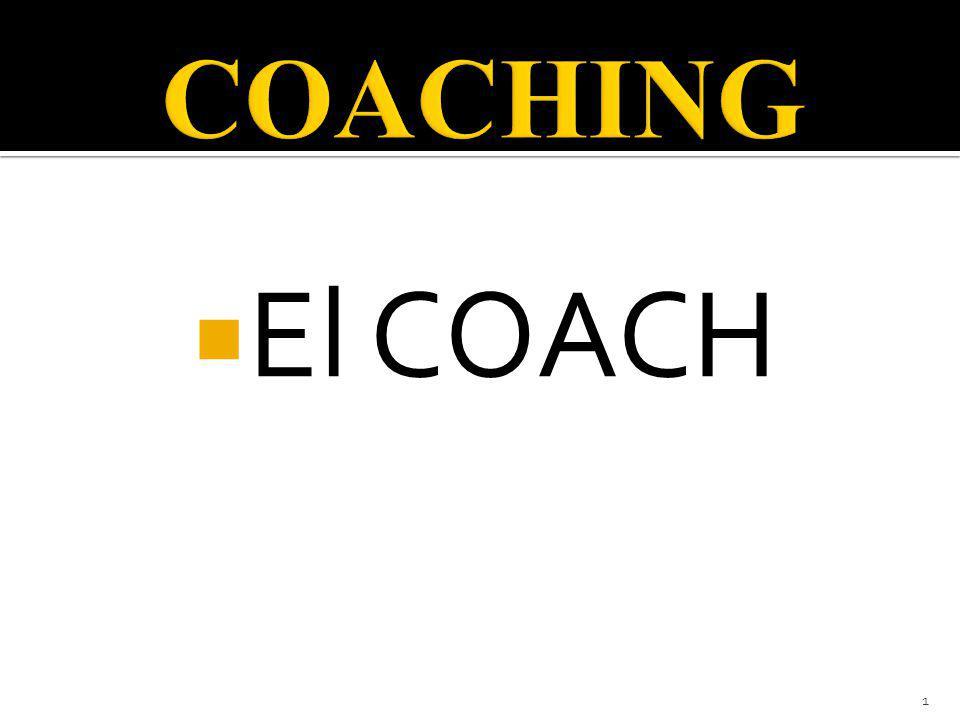 El COACH 1