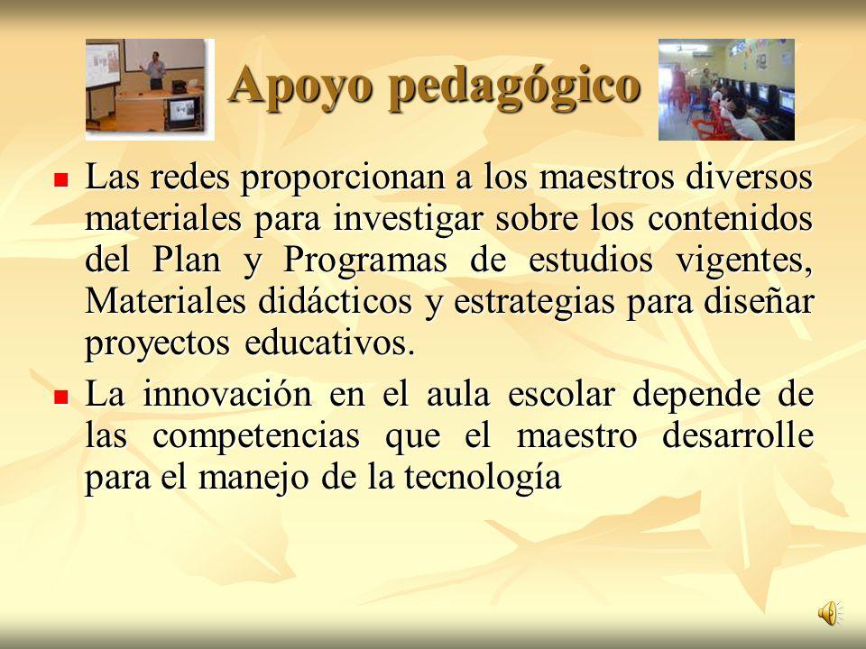 La incorporación de las TICs en las aulas escolares La incorporación de las TICs en las aulas escolares Apoyo administrativo: Uso del sistema para la captura de los datos oficiales que se mandan por red a la SEJ.