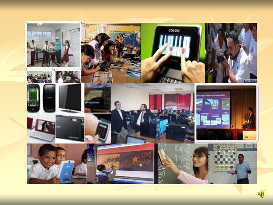 Apoyo pedagógico Las redes proporcionan a los maestros diversos materiales para investigar sobre los contenidos del Plan y Programas de estudios vigentes, Materiales didácticos y estrategias para diseñar proyectos educativos.