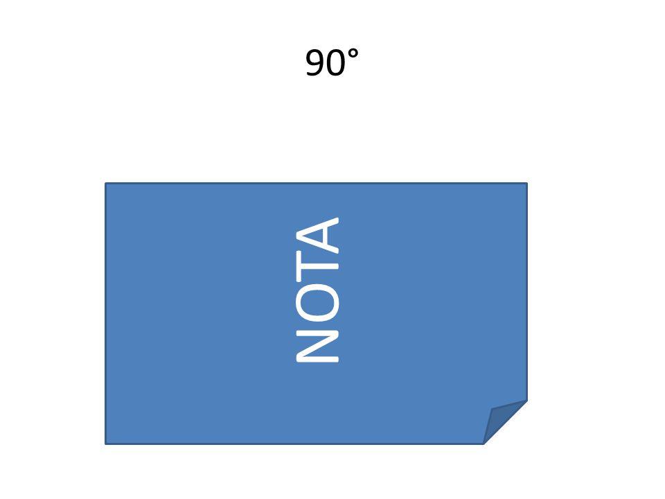 90° NOTA