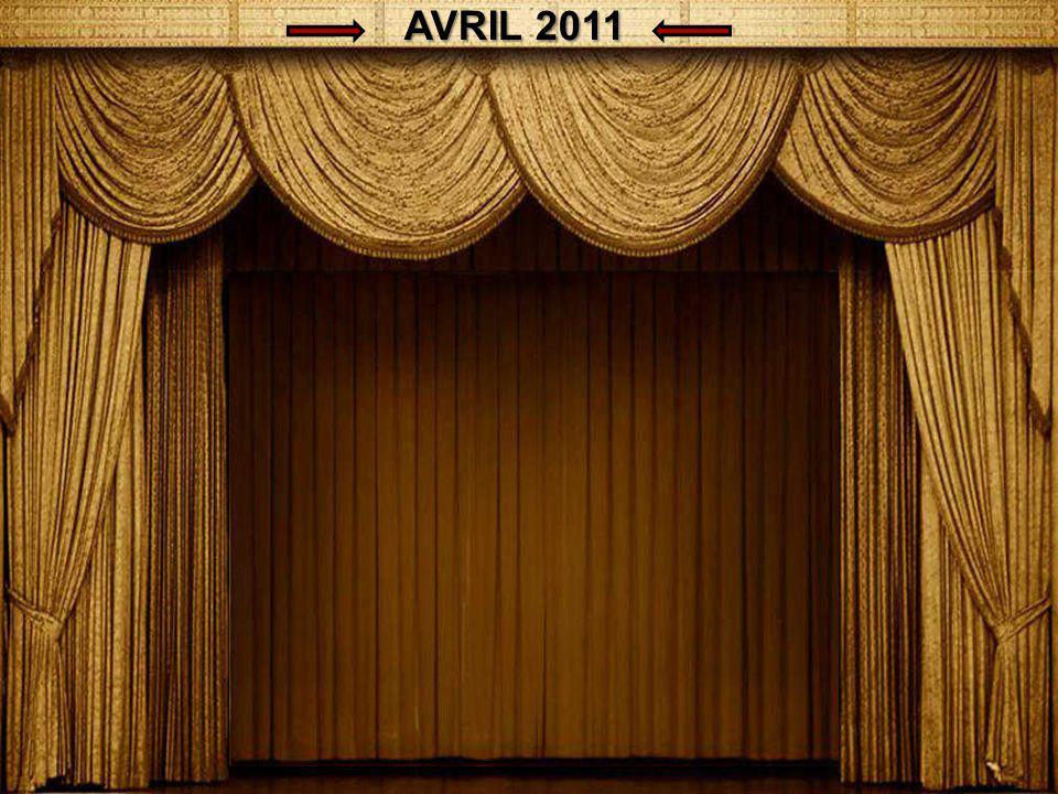 AVRIL 2011 LA SIRENE ET LES BELUGAS
