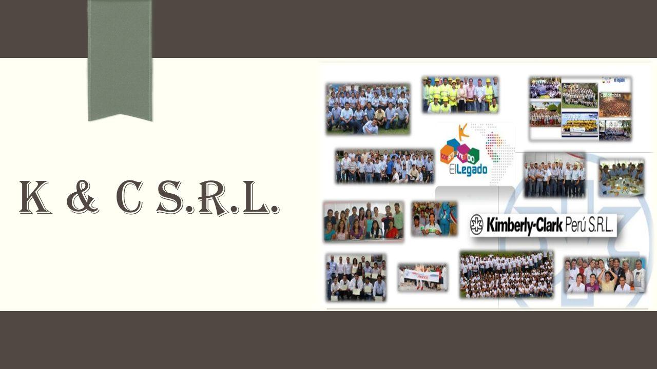 K & C S.R.L.
