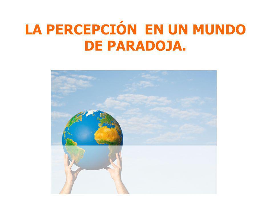 GfK ColombiaLa percepción de un país en un mundo de paradojaJulio 2010 LA PERCEPCIÓN EN UN MUNDO DE PARADOJA.