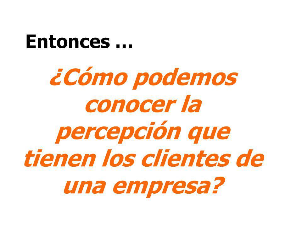 GfK ColombiaLa percepción de un país en un mundo de paradojaJulio 2010 ¿Cómo podemos conocer la percepción que tienen los clientes de una empresa.