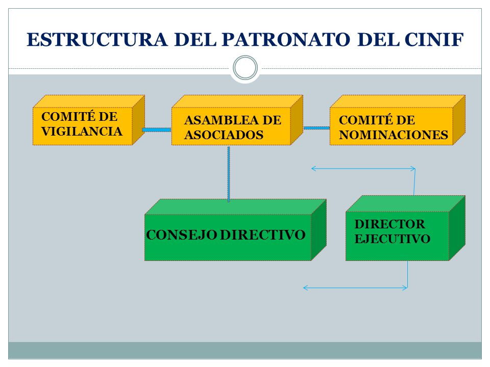 ESTRUCTURA DEL CONSEJO EMISOR DEL CINIF COMITÉ TÉCNICO CONSULTIVO CONSEJO EMISOR DE LAS NIF Subgrupo de Investigación