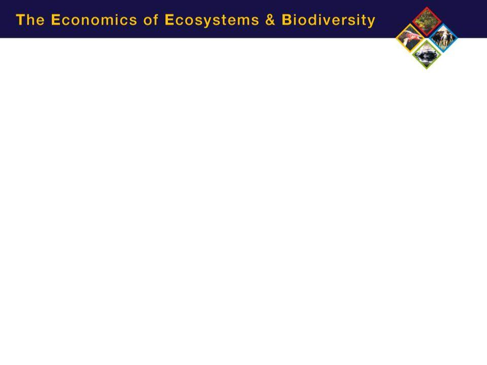 1.Qué es TEEB.2.Qué son estos servicios ecosistémicos.