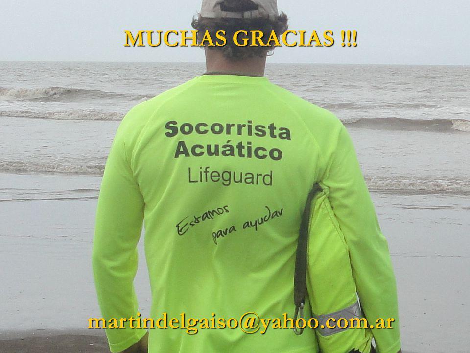MUCHAS GRACIAS !!! martindelgaiso@yahoo.com.ar