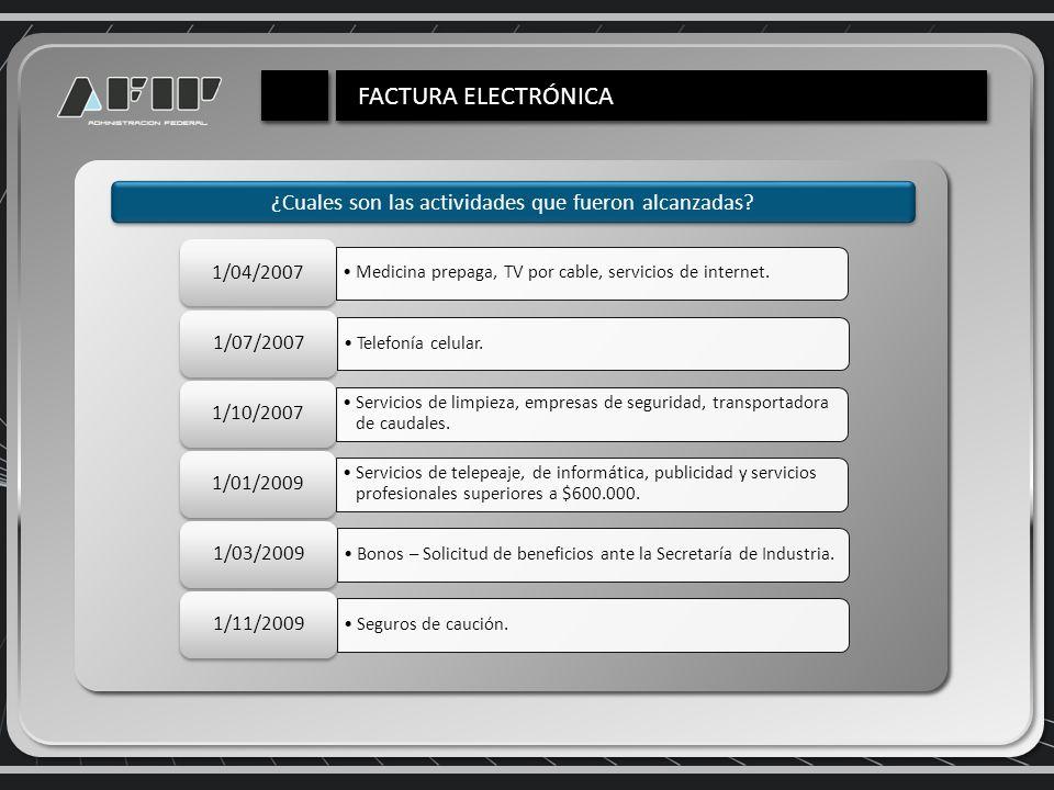 FACTURA ELECTRÓNICA DE EXPORTACIÓN 10 11 12