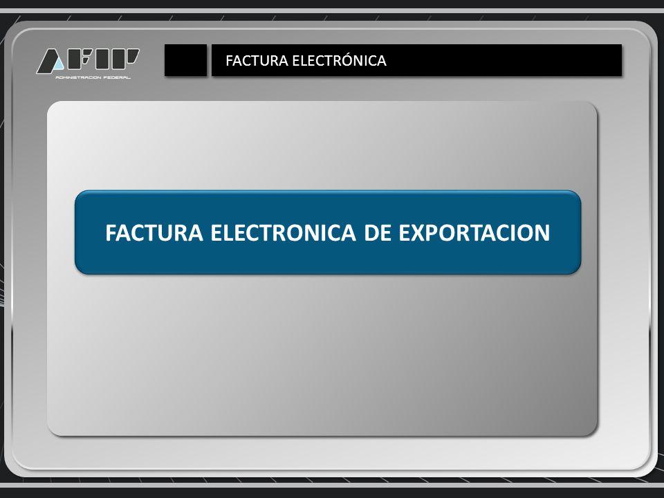 Sujetos Alcanzados Responsables Inscriptos en IVA Inscriptos en los Regímenes Especiales Aduaneros No deberán empadronarse en el Régimen de Factura Electrónica.