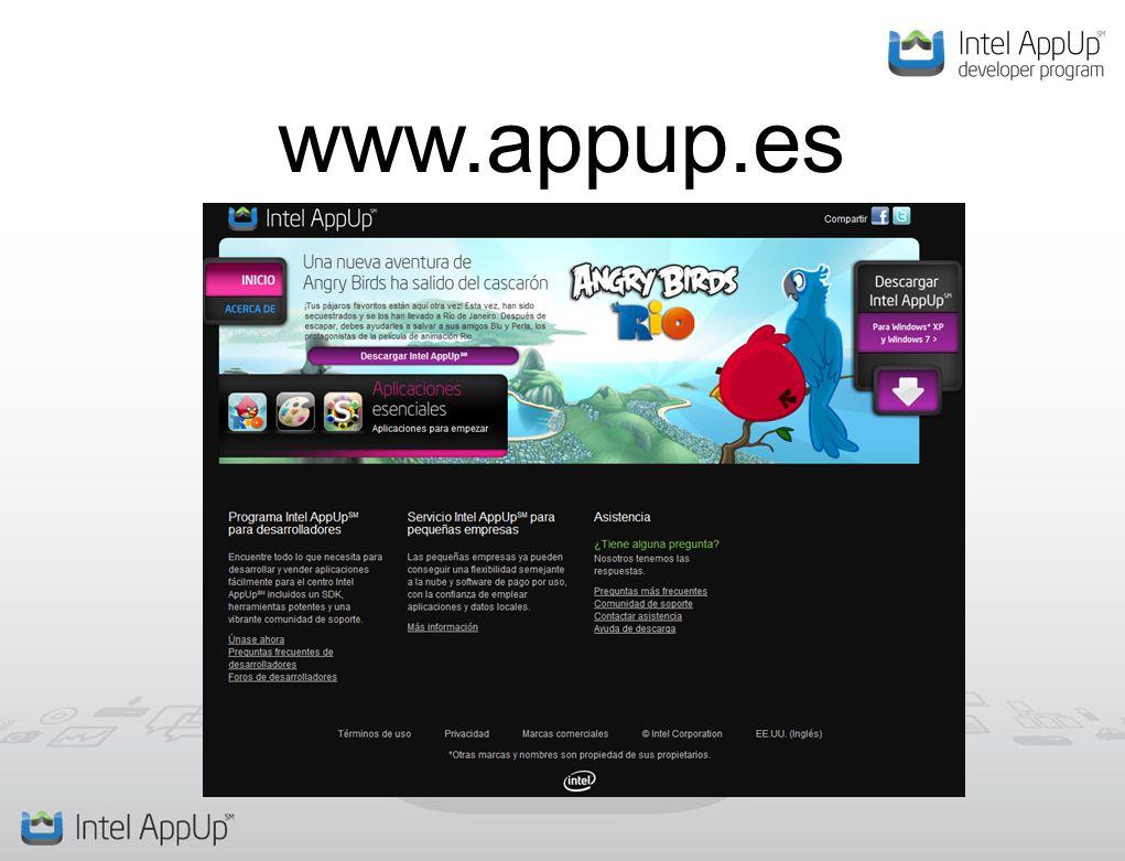 www.appup.es