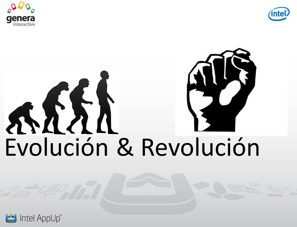 Evolución & Revolución